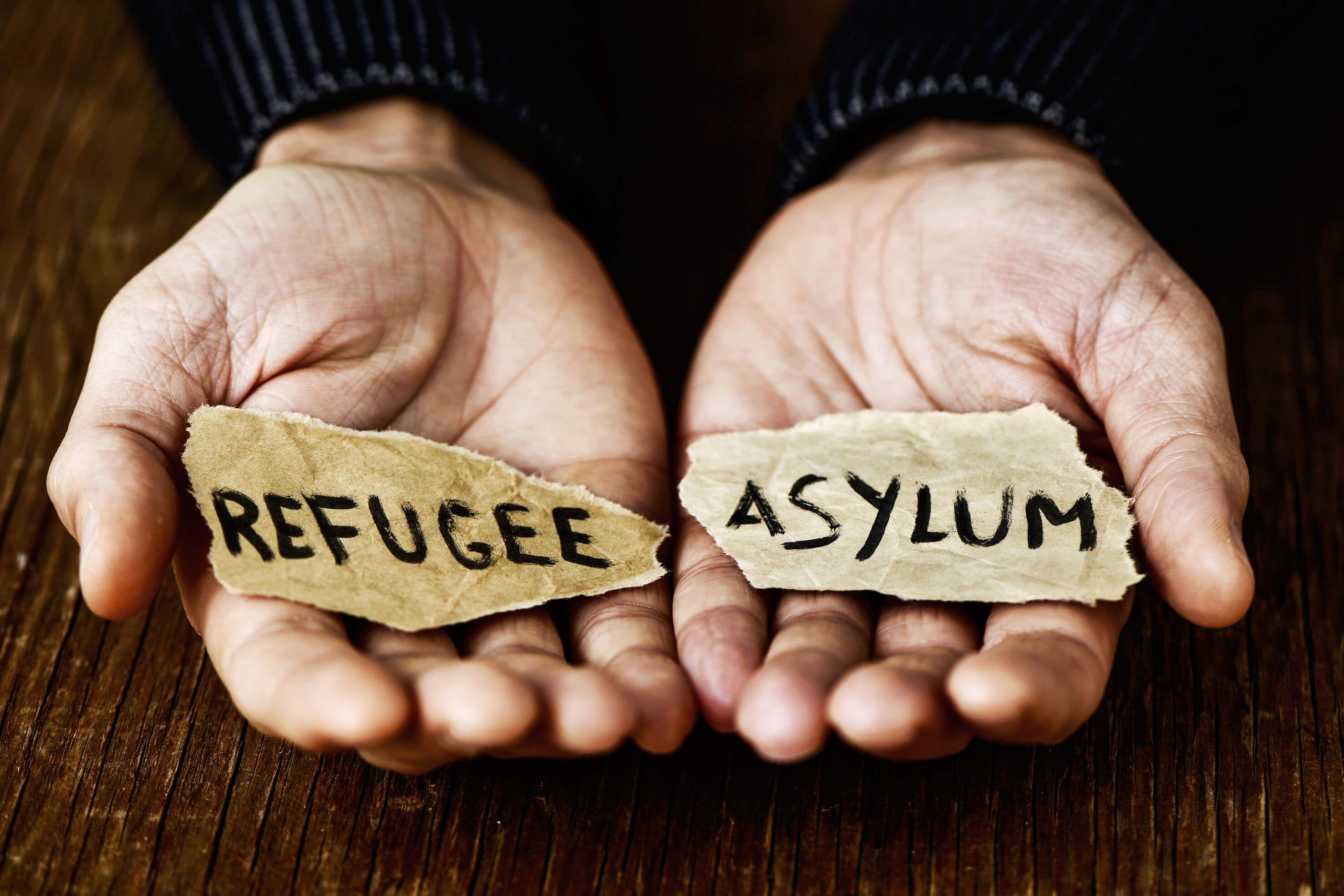 Grundrecht auf faires Verfahren bedroht. Wir fordern: unabhängige Rechtsberatung für Asylsuchende!