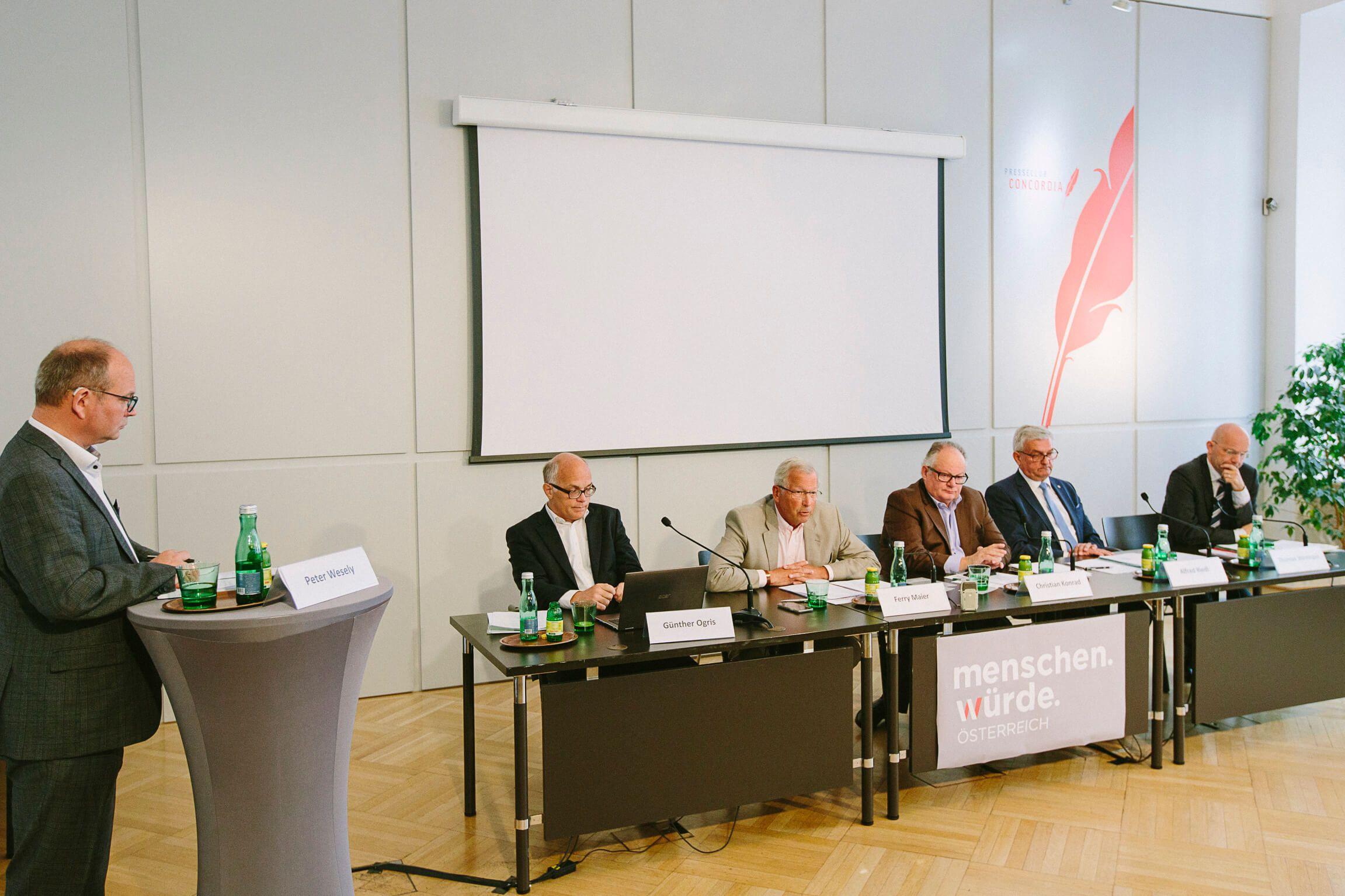 Integration von geflüchteten Menschen in Österreichs Gemeinden – Perspektiven der BürgermeisterInnen