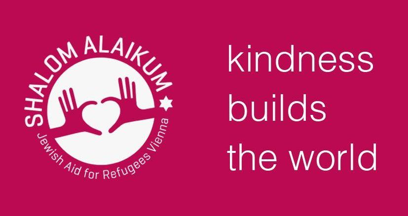 Shalom Alaikum – Jewish Aid for Refugees