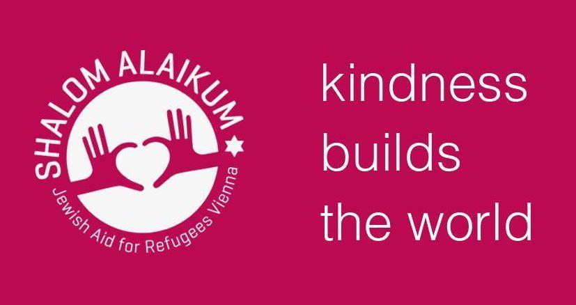 Shalom Alaikum – Jewish Aid for Refugees