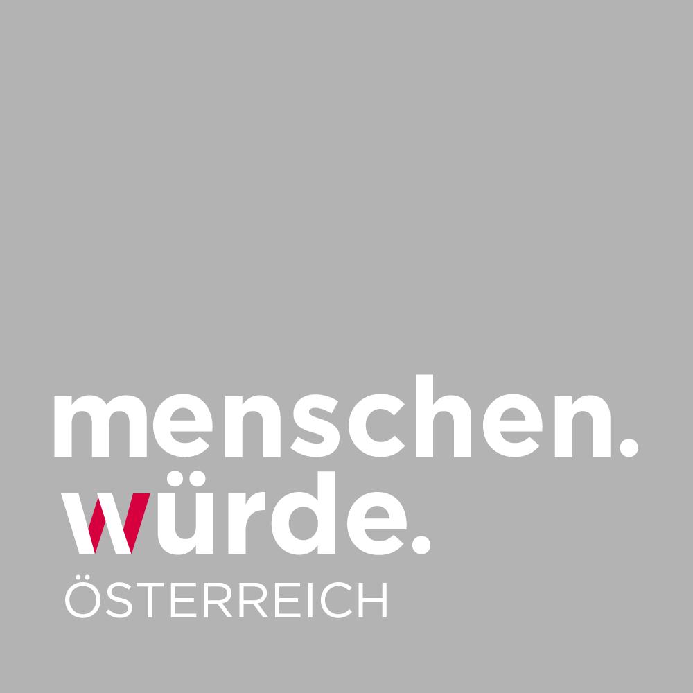 Menschen.Würde.Österreich